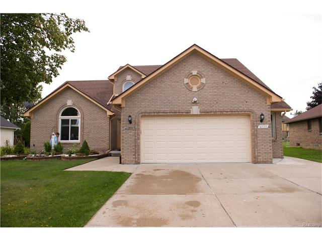 41525 POND VIEW, Sterling Heights