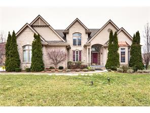 4544 VINEYARDS Boulevard, Sterling Heights
