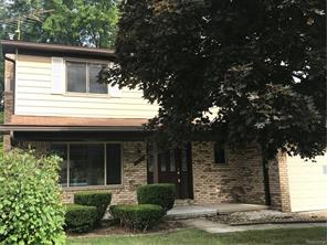 39679 BAKER Drive, Sterling Heights