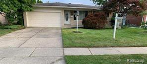 13250 GRAND HAVEN Drive, Sterling Heights 48312-3231