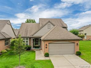 43585 PERIGNON Drive, Sterling Heights 48314